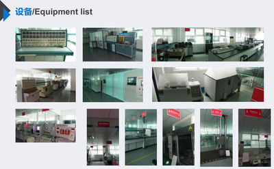 Radin Electric Technology Co.,Ltd